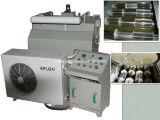 Matrices d'estampage chaudes de plaque de zinc repérant la machine
