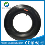 14.9-24 Tr218A Tractor agrícola Tire Inner Tube