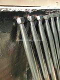 Charrue de disque d'entraîneur à vendre la dent de ressort de cultivateur fabriquée en Chine