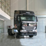 Heißer verkaufender internationaler Entwurf Sinotruk HOWO A7 6X4 Traktor-LKW-/Trucks-Traktor-Kopf