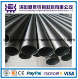 Hohes Purity Tungsten Tube/Pipe/Duct u. Tungsten Alloy Tube/Pipe /Duct mit Highquality