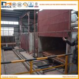 China Professional Technology Brick Tunnel Kiln Construction Company