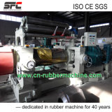 Uni Drive Rubber Mixing Mill with Bush Bearings, Rubber Mixing Mill