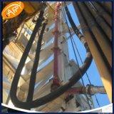Mangueira 6sh hidráulica do En 856 de SAE100 R15/DIN