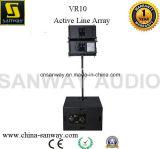 VR10 y S30 550W Line Arrays Sepaker Precio Activo