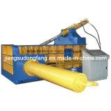 Macchina della pressa idraulica della ferraglia