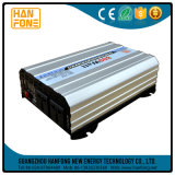 Pieno invertitore solare 800W dell'invertitore 48V 220V di potere
