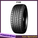 Neumático caliente del vehículo de pasajeros de la venta/neumáticos radiales con un funcionamiento de coste más alto