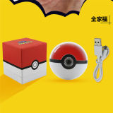 Het nieuwe Gen. derde van de Gift Hete Spel Pokemon gaat de Bank van de Macht