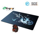 Разыгрыш Mousepad варианта скорости Profeesional с конструкцией клиента печатание