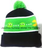 Les aperçus gratuits plus colore le chapeau tricoté par Beanie tissé mélangé