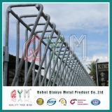 Сетка Rolltops Brc обеспеченностью PVC Coated ограждая загородку Brc панели Rolltop обеспеченностью
