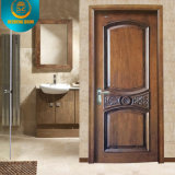 Middle Aisa Market를 위한 2015 대중적인 Design Wood Door