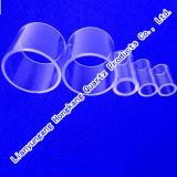 Freies Quarz-Schlauchquarz-Glasgefäß