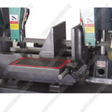 Double machine de Sawing horizontale de bande de colonne (GH4228A)