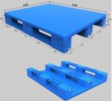 플라스틱 깔판을 정리하게 쉬운 식품 산업