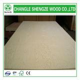 WBP/Melamine/Phenolic Pine Plywood para Decoration