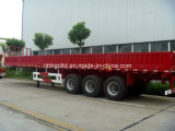 Sideboard를 가진 최신 Sale 3 Axle Cargo Trailer