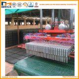 Máquina de empilhamento automática cheia do tijolo para o auto projeto do tijolo