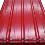 Galvanized Corrugated Steel Sheets Steel Corrugated Panels CGCC SPCC