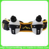 Outdoor professionnel Sport Belt Bag Waist Bag pour Running/trekking/Hiking