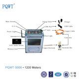 Beweglicher Multifunktionsdetektor des grundwasser-Pqwt-S900, 1200m