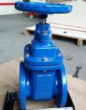 Válvula de porta do ferro de molde Gg25 Pn16 do RUÍDO 3352 F4 com volante