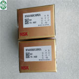 Rodamiento de bolitas angular del contacto del tornillo del CNC de la alta precisión NSK 20tac47b 25tac62b 35tab07u