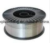 Auto-Protegendo o fio de soldadura retirado o núcleo fluxo E71t-GS