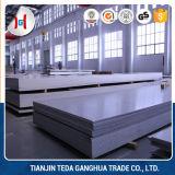 Tiscoの製造所304 316の430のステンレス鋼シートの版