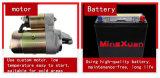 De Openlucht Diesel van de Macht 3000watt Draagbare Generator van uitstekende kwaliteit