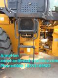 Полезная нагрузка M3 Lw500kl/3 17.4t затяжелителя колеса случая XCMG тепловозная с Cummins Engien