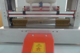 China, PE Film Caja del cartón Botella Shrink Máquina Paquete