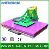 販売のための手動大きい熱の出版物機械