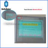 Prensa horizontal del papel usado de Hellobaler Hfa20-25