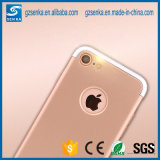 Caixa plástica destacável acessória móvel do telefone para o iPhone 7/7 positivo