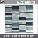 混合されたカラー建築材料のためのアルミニウム金属のモザイク