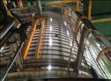 Plaque laminée à froid d'acier inoxydable (BA 430 avec le PVC)