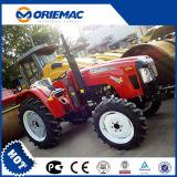 よい価格の4WD 90HP Lutongの農場トラクターLt904
