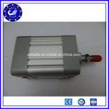 Cilindro neumático del aire del cilindro estándar del aire de Qgb Festo del estándar de ISO