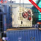 석회석 분쇄를 위한 정밀한 쇄석기의 쇄석기 기계