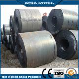A36 bobina de aço laminada a alta temperatura do aço de carbono da bobina da classe 1.5mm
