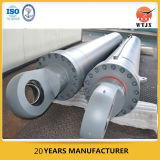 Cylindre hydraulique à longue course personnalisé pour le matériel spécial