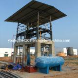 Используемая машина масла турбины Reprocessing (YHT-1)