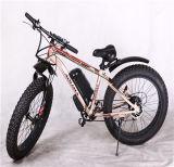 48V 240W schwanzloser Bewegungspreiswerter Gebirgselektrisches Fahrrad