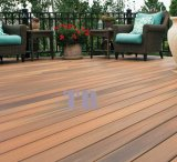 Popular WPC Decking blindado