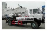300m LKW eingehangene Ölplattform