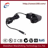 18W Switching Power Supply mit BRITISCHEM Plug (WZX-388)