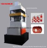 Vier Spalte-hydraulische Presse-Tiefziehen-hydraulische Presse