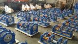 Гидровлический сварочный аппарат сплавливания приклада (63-250mm)